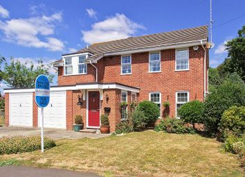 Thumbnail 4 bed detached house for sale in Craigwell Lane, Aldwick