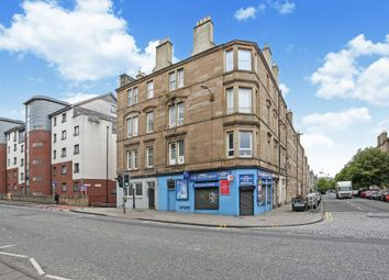 Thumbnail 2 bed flat for sale in 167/6 Easter Road, Easter Road, Edinburgh