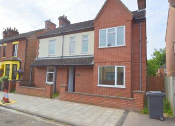 Thumbnail 1 bed flat to rent in Honey Hill Road, Bedford