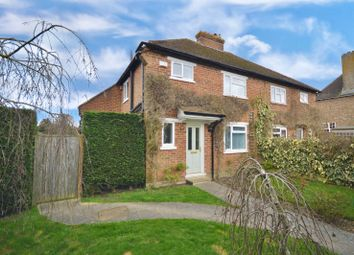 Thumbnail 3 bed semi-detached house for sale in Northfields, Speldhurst, Tunbridge Wells, Kent