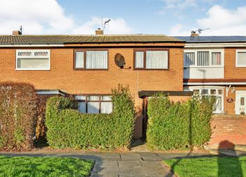Thumbnail 3 bed terraced house for sale in Bannockburn Way, Billingham