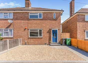 3 bed semi-detached house for sale in Clarke Way, Watford WD25