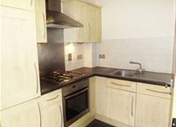Thumbnail 2 bed flat to rent in Elmhurst Court, Heathcote Road, Camberley