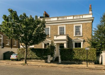 Victoria Rise, London SW4. 8 bed detached house