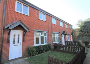 Thumbnail 3 bedroom semi-detached house for sale in Bargates, Whitchurch