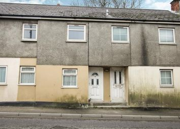 Thumbnail 3 bed terraced house for sale in Roche, St Austell, Cornwall