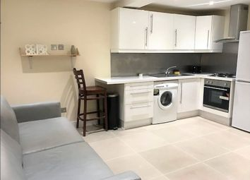 Thumbnail 2 bed flat to rent in North End Road, West Kensignton, London