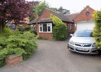 Thumbnail 3 bed detached bungalow for sale in Ridge Road, Kingswinford, Kingswinford