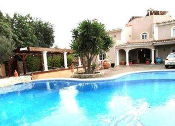 Thumbnail 5 bed villa for sale in Santa Barbara De Nexe, Santa Bárbara De Nexe, Faro, East Algarve, Portugal