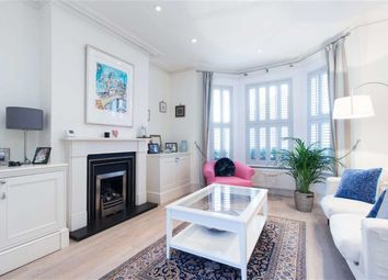 Thumbnail 4 bed terraced house to rent in Allison Road, London