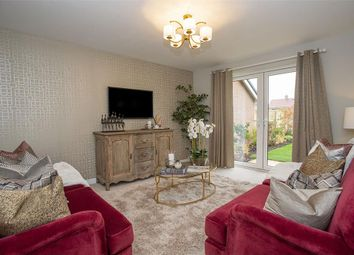 """Thumbnail 4 bedroom detached house for sale in """"Ridgeway"""" at Alfrey Close, Southbourne, Emsworth"""