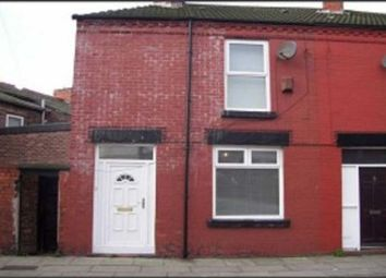 Thumbnail 2 bedroom terraced house for sale in Gray Street, Bootle, Liverpool