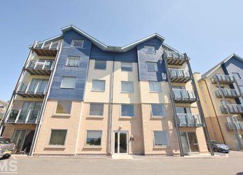 Thumbnail 3 bedroom flat for sale in Plas Dyffryn, Aberystwyth