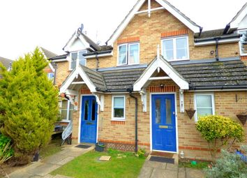 Thumbnail 2 bed terraced house for sale in Huntington Place, Langley, Berkshire