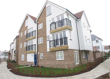 Thumbnail 2 bed flat to rent in Ames Way, Kings Hill, West Malling