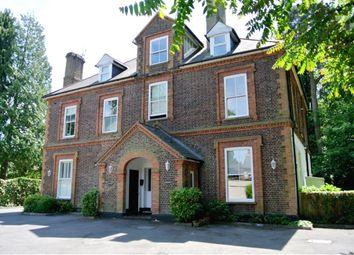 Thumbnail 2 bed flat to rent in Moorcroft, Elgin Road, Weybridge