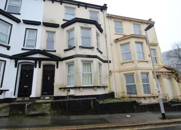 Thumbnail 1 bed flat to rent in St. Leo Place, Plymouth