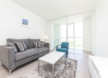 Thumbnail 1 bed flat for sale in Sky Garden, 155 Wandsworth Road