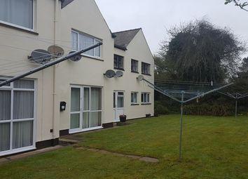 Thumbnail 2 bed flat to rent in Kingsmoor Road, Kilgetty