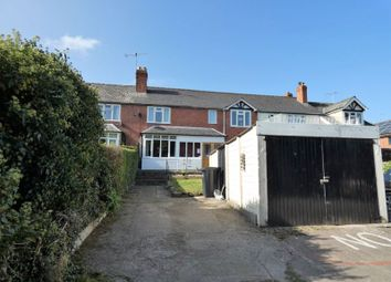 Thumbnail 4 bed terraced house for sale in New Road, Bromyard