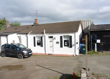 Thumbnail 1 bed cottage for sale in Brooklyn Cottage George Street, Dunoon