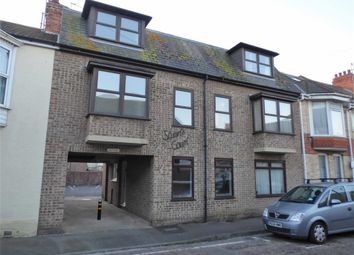 1 bed flat to rent in Brownlow Street, Weymouth, Dorset DT4