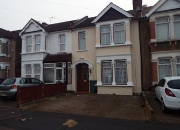 Thumbnail 3 bed terraced house for sale in Wellesley Road, Ilford