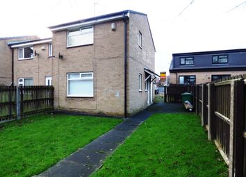Thumbnail 2 bedroom terraced house for sale in Cellini Square, Halliwell, Bolton
