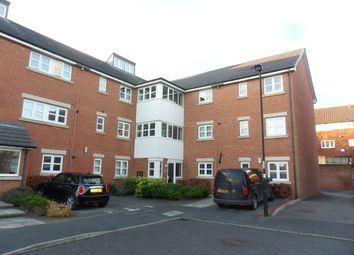 Thumbnail 2 bedroom flat to rent in Hawks Edge, West Moor, Newcastle Upon Tyne