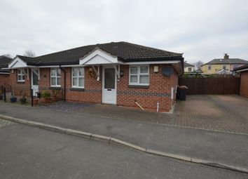 Thumbnail 2 bedroom bungalow to rent in Coppywood Close, Sutton-In-Ashfield