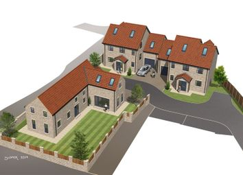 Thumbnail 4 bed detached house for sale in Limestone Court, Firbeck Lane, Laughton
