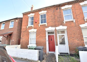 4 bed terraced house to rent in Weston Road, Gloucester, Gloucestershire GL1