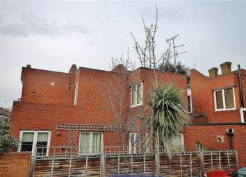 Thumbnail 1 bed flat for sale in Frogmore, Wandsworth