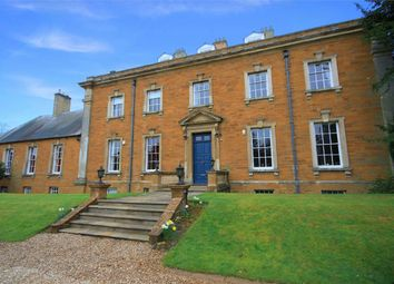 Thumbnail 2 bedroom flat for sale in Dallington Court, Dallington Park Road, Dallington, Northampton