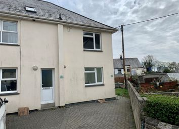 Thumbnail 3 bed end terrace house for sale in Grosvenor Place, St. Austell