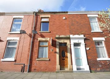 Thumbnail 2 bed terraced house for sale in St Stephens Road, Preston, Lancashire
