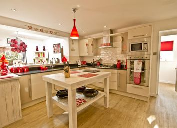 Thumbnail 4 bed detached house for sale in Rothbury Close, Ingleby Barwick, Stockton-On-Tees