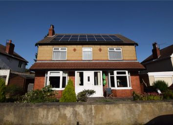 Thumbnail 3 bed detached house for sale in Halliday Grove, Armley, Leeds