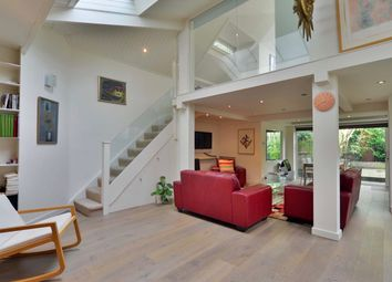 Thumbnail 1 bed terraced house for sale in Parkhill Road, Belsize Park