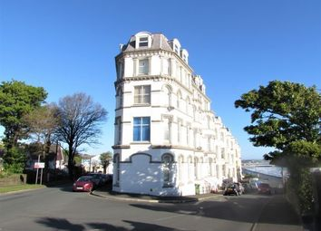 Thumbnail 1 bed flat to rent in Apt. 14 Ascog Hall, Stanley Mount East, Ramsey
