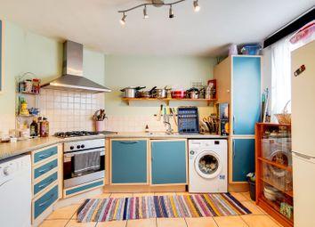 2 bed maisonette for sale in Jansen Walk, Battersea, London SW11