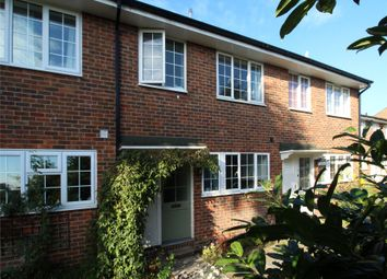 Thumbnail 3 bed terraced house for sale in Midhope Road, Woking, Surrey