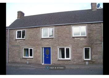 Thumbnail 3 bed terraced house to rent in Auldbar Road, Letham, Forfar
