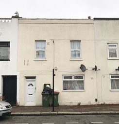 Thumbnail 1 bedroom flat for sale in 1C Ingal Road, Plaistow, London