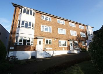 Thumbnail 2 bed flat for sale in South Bank, Surbiton