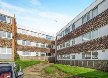 Thumbnail 2 bed flat for sale in Remburn Gardens, Warwick