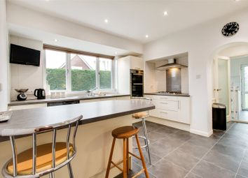 Thumbnail 5 bedroom detached house for sale in Church Lane, Bessacarr, Doncaster