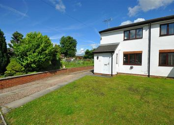 Thumbnail 2 bedroom semi-detached house to rent in St. Davids Close, Ewloe, Deeside