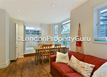 Thumbnail 3 bed terraced house for sale in 7 Eccles Road, Clapham Common, London