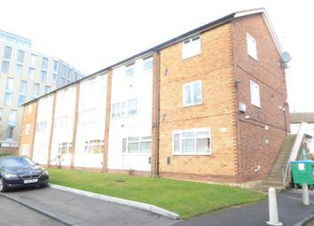 Thumbnail 2 bed flat for sale in Sefton Court, Jersey Road, Hounslow